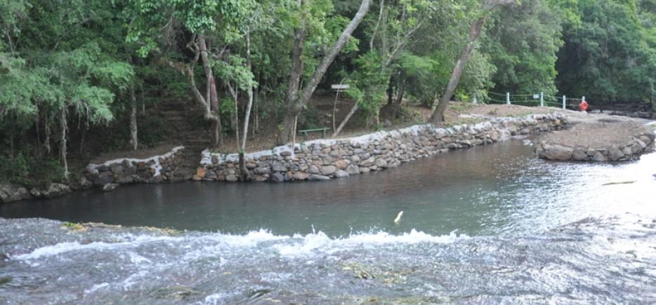 primeira cascata