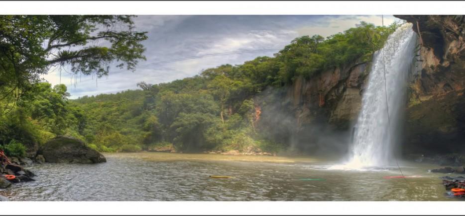 Quinta cascata